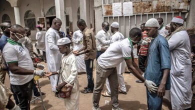 Photo of 59 People Who Reportedly Came into Contact with Gambia's First Coronavirus Dead Patient Released
