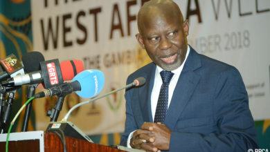 Photo of Darboe Hints He Could Be UDP's Candidate in 2021 Elections