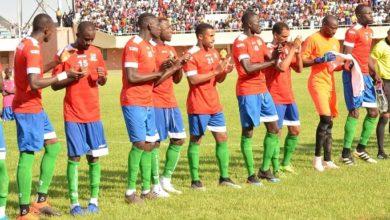 Photo of CORONAVIRUS: Gambia Ban All Sporting Activities