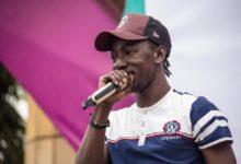 Photo of ST Extols Ex-Gambia Goalkeeper George Lobba
