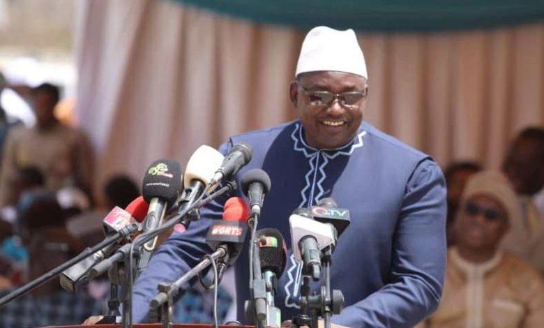 Photo of Gambia Closes, Land Air Frontiers amid Coronavirus