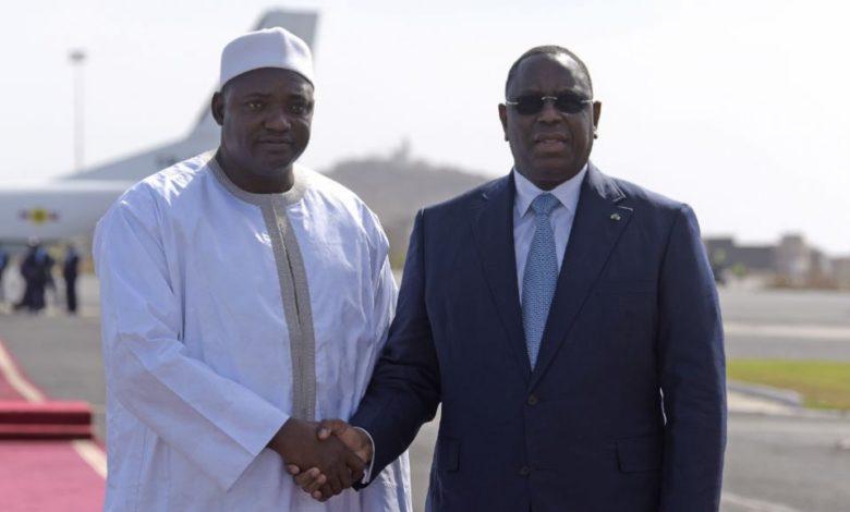 Photo of Gambia, Senegal to Close Borders in Few Hours over coronavirus