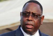 Photo of BREAKING NEWS: Senegal Register First Coronavirus Death