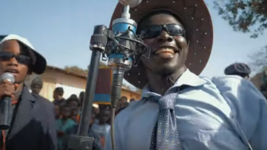 Photo of Targeting Another Million Views Mark: O-Boy, Gambian Child Drop New Song!