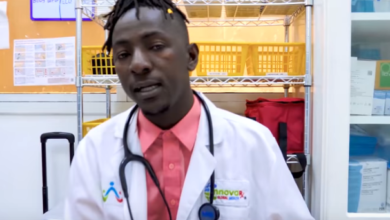 Photo of 11,000 Views in 4 Hours: ST Delivers Epic Song on Coronavirus