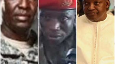 Photo of 2014 Coup Plotter Recalls Sycophancy During Jammeh and Barrow Regimes
