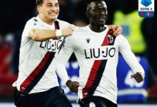 """Photo of """"Musa Barrow Is happy at Bologna,"""" Says Gambian's Agent"""