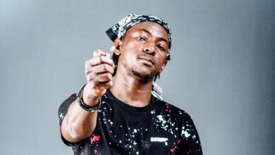 Photo of ST: Me Rapping In Mandinka Shouldn't Be A Problem