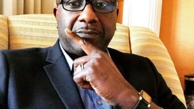 """Photo of """"Don't Expect to Make It Overnight,"""" Sir Farimang Singhateh's Son Warns Gambian Investors"""