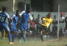 Photo of Coronavirus Causes Cancellation of Gambian League
