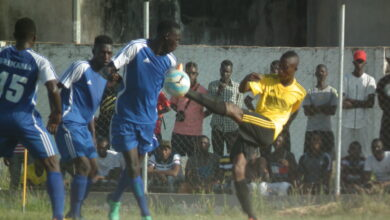 Photo of Coronavirus Causes Cancellation of Gambian League