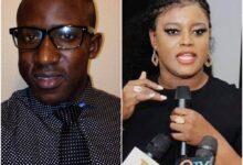 Photo of Comedian Ebou Disses Fatu Camara, Defends Barrow