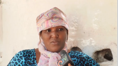 Photo of Owing D60,000 In Rent and Abandoned by Her Husband, Breast Cancer Mother-of-3 Reveals How She Nearly Committed Suicide in The Gambia