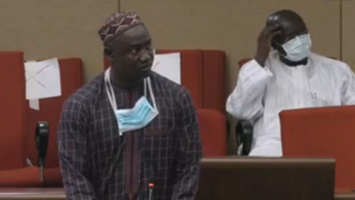 "Photo of ""I Don't Think You Should Allow Him to Waste Our Time,"": Bundungkakunda Lawmaker  Tears into Colleague In Debate over Covid Emergency"