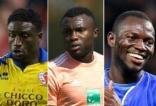 Photo of A LINE UP WORTH 970M DALASIS: Who Is Gambia's All-time Most Expensive Defender?
