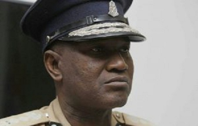 "Photo of ""Why Should I be Afraid of Yaya Jammeh?"""