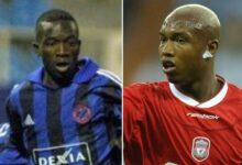 "Photo of ""They Poured Us Urine, Holy Water and Insulted Us,"" Ebou Sillah Reveals How He Talked Down El Hadji Diouf and Senegal's Dirty Tactics 16 Years on"