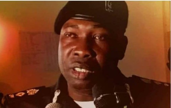 """Photo of """"Sack Him,"""" Gambians Demand Axing of Police Boss Accused of  Several Tortures"""