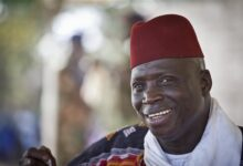 """Photo of """"Yaya Jammeh Rubbed """"Aids Cure"""" on My Private Parts,"""" Says Female HIV Patient"""