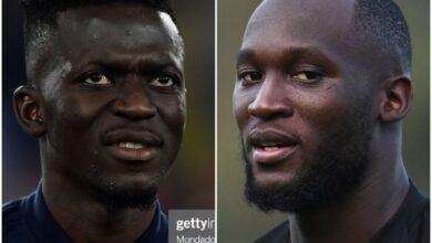 Photo of BARROW VS LUKAKU -So Will the Gambian Outshine the Belgian on Sunday?