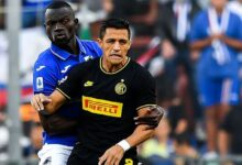 Photo of Gambia's Omar Colley Taking on Udinese Today