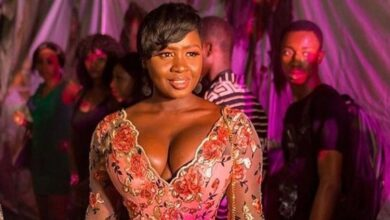 Photo of Gambia's Princess Shyngle Confirms She Will Be Dating Only LADIES !