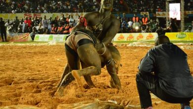 Photo of OFFICIAL: Balla Gaye to Fight Gris Bordeaux in Rematch