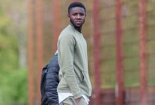 Photo of Gambian Player Ousman Sacked by German Top Club