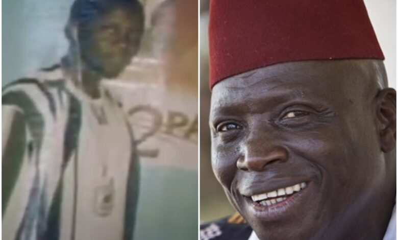 """Photo of """"Blood Was Coming Out of the Dead Body,"""" Relative of Gambian Man Killed by Jammeh's Speeding Convoy Recounts Final Moments"""