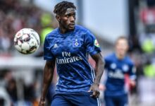 Photo of FRAUD SAGA: Club Fans Attack German Police for Ransacking Gambian Footballer's Home