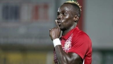 Photo of 35 Goals In 79 Games: Gambia's Ali Sowe  Is His Club's Best Foreign Striker