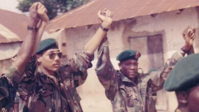Photo of Edward Is 52 Today: A Look at Events Gambians Remember Him for