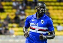 Photo of Liverpool Want to Sign Gambia's Omar Colley
