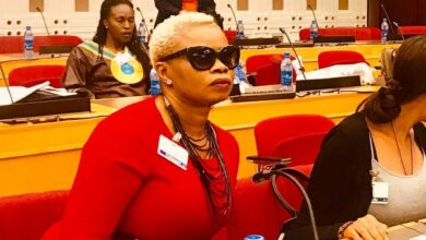 Photo of Can Marie Sock Outshine Barrow, Darboe, Halifa for Presidency?