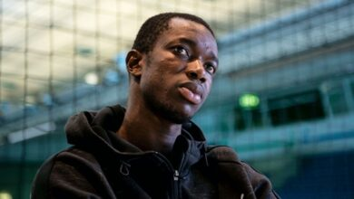 Photo of Regaining Confidence with Goals -Assan Ceesay's New Journey
