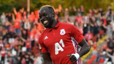 Photo of Gambia's All-time Europe Top Scorer Ali Sowe's D244million Deal to France Collapses