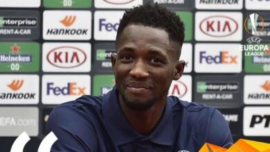 Photo of Amid Talk of Interest from French Ligue 1 Clubs, Marreh Impresses in Europa Today