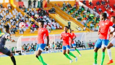 Photo of Gambia Beat Sierra Leone to Recover from Senegal Battering