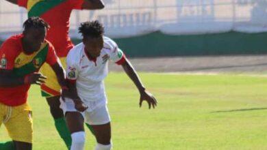 Photo of Gambia Reach Wafu Finals