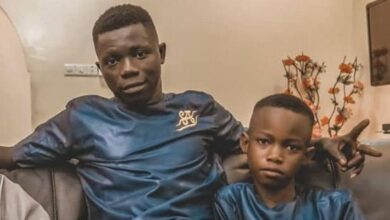 Photo of OBoy, Gambian Child Beat ST Brikama Boyo's Record Views In a Day