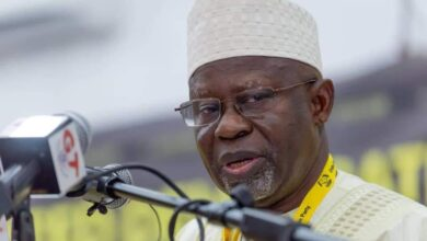 Photo of Darboe Optimistic as He Eyes Uprooting Barrow at State House