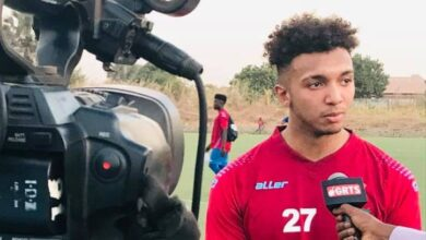 "Photo of ""I Want to Enjoy It, I Want to Win,"" Says Rovers' Youth Captain Ethan as He Joins Gambia's U-20s"