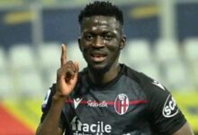 Photo of Musa Barrow Grabs Two Goals as Striker Ends Eight-Game Goal Drought