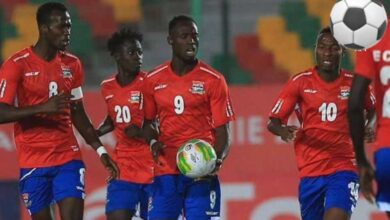 Photo of Gambia Beat CAR to Reach Semis