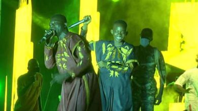 """Photo of """"This Is a Big Win for Gambian Music,"""""""