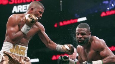 Photo of Badou Jack Gets Chance to Revenge on Jean Pascal
