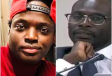 Photo of Demba Conta's Son Puts Tricky Question to Essa Faal